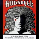 Godspell album cover